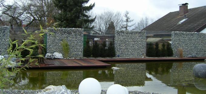 Garten Gestalten Sichtschutz U2013 Siteminsk, Modern Dekoo